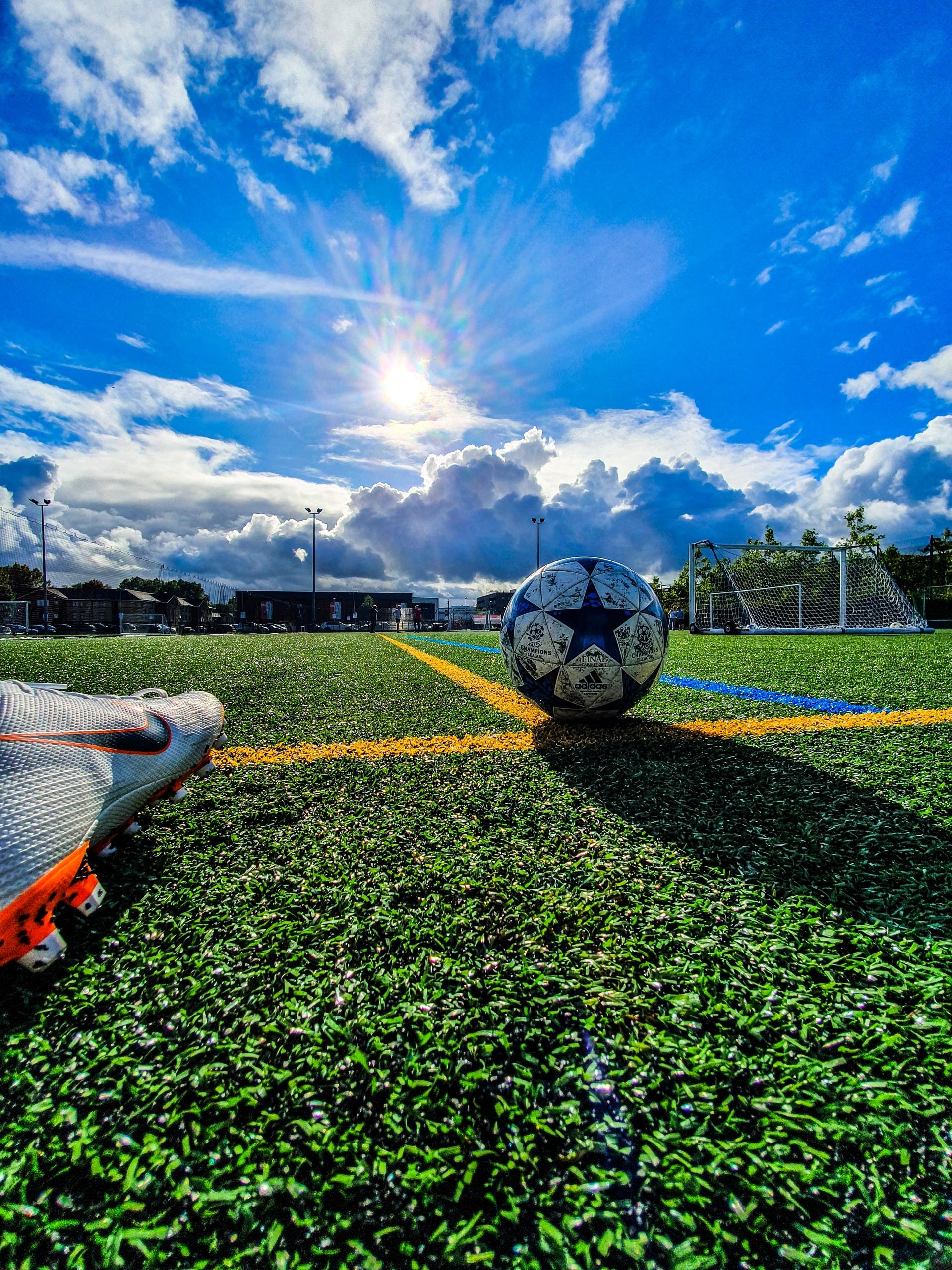 S těmito tipy může hrát fotbal kdokoli